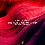Marco Berto – The Way / On My Mind