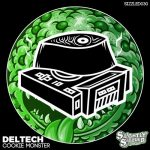 Deltech – Cookie Monster
