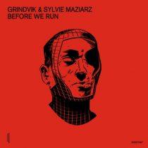 Grindvik, Sylvie Maziarz, Grindvik & Sylvie Maziarz – Before We Run