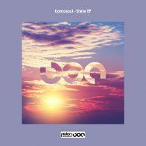 Kamosoul – Shine EP