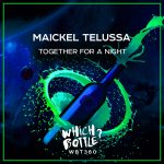 Maickel Telussa – Together For A Night