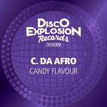 C. Da Afro – Candy Flavour