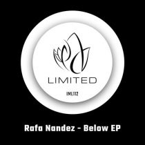 Rafa Nandez – Below EP