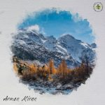 Armen Miran – The Beauty Of Silence