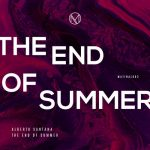 Alberto Santana – The End of Summer