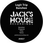 Legit Trip – Banshee