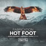 Fabrication – Hot Foot