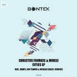 Christos Fourkis, Mikele – Cities [PROMO]