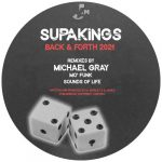 Supakings – Back and Forth 2021
