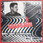 Ben Van Kuringen – All Night