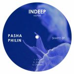 Pasha Philin – Shapes EP