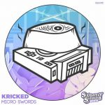 Kricked – Micro Swords