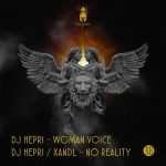 DJ Hepri – Woman Voice