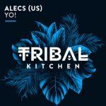 Alecs (US) – Yo!