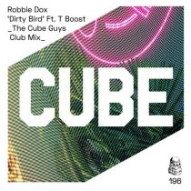 Robbie Dox – Dirty Bird Feat. T Boost