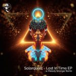 Solarquest, Franky Klassen – Lost In Time