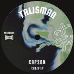 CAPSON – Crazy EP