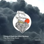 Oliver Wickham – Grey Skies (Gorge Remix)