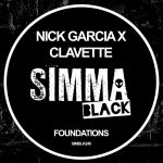 Nick Garcia, Clavette – Foundations