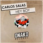 Carlos Salas – Hey Boy
