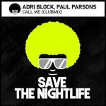 Adri Blok, Paul Parsons – Call Me