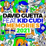 David Guetta – Memories (feat. Kid Cudi [2021 Remix Extended]