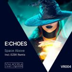 Echoes – Space Above