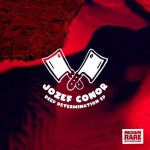 Jozef Conor – Deep Determination EP