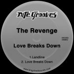 The Revenge – Love Breaks Down
