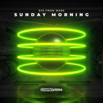 DJs From Mars – Sunday Morning (Extended Mix)