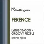 Ference – Lying Season / Groovey People [2021-01-15]