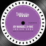 Joy Marquez, D-Fake – Indian Soul