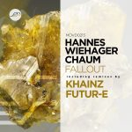 Chaum, Hannes Wiehager – Fallout