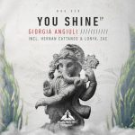 Giorgia Angiuli – You Shine EP