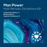 Man Power – Multi Periodic Oscillations EP