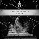 Chapter & Verse – Ashes