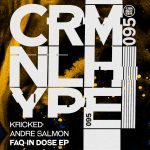Andre Salmon, Kricked – Faq-in Dose [PROMO]