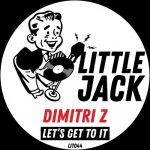 Dimitri Z – Let's Get To It