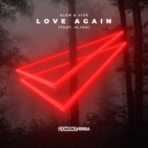 Vize, Alok, Alida – Love Again (feat. Alida) [Extended Mix]