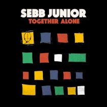 Sebb Junior, Paula – Together Alone