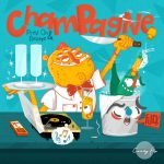 Presi On, Renate – Champagne