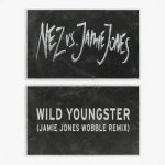 Jamie Jones, Schoolboy Q, NEZ (Chicago) – Wild Youngster (feat. ScHoolboy Q) [Jamie Jones' Wobble Remix] (Extended)