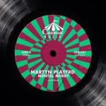 Martyn Playfrd – Mental Merry