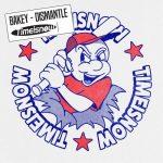 Bakey – Dismantle