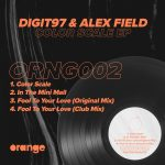 Alex Field (DE), DIGIT97 – Color Scale EP