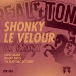 Shonky – Le Velour U.S Remixes