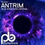 Antrim – Blue Sensations / Interval