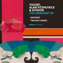Alan Fitzpatrick, Yousef, Avision – The Gradient EP