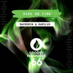 MacMorin, Ramilus – Ride on Time