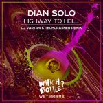 Dian Solo – Highway To Hell (DJ Vartan & Techcrasher Remix)